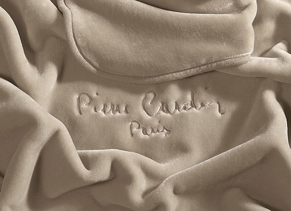 Pierre Cardin одеяло NANCY 545 (C55 Taupe)
